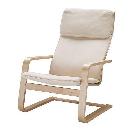 Relaxsessel ikea  IKEA Pello Schwingsessel im Test